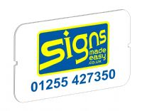 x5 Scaffold Sign................... CLICK HERE TO FIND OUT MORE